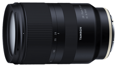 Tamron 28-75mm f/2.8 Di III RXD Objektiv für Sony FE/E