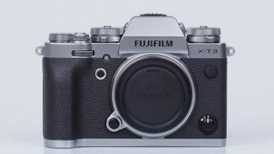 Fujifilm X-T 3+ 4 Akkus Dualladegerät
