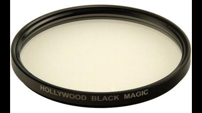 Schneider Kreuznach // Hollywood Blackmagic 1/4 Filter 82mm