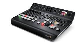 Blackmagic Design ATEM Television Stdio Pro