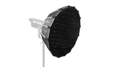 Softbox: Aputure Light Dome Mini II (Bowens Mount)