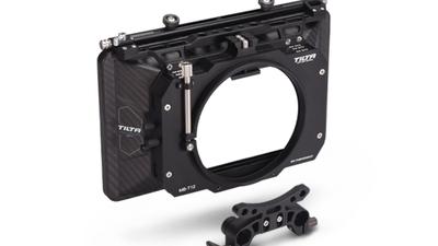 Tilta Carbon Fiber Matte Box MB-T12 für 4x5.65