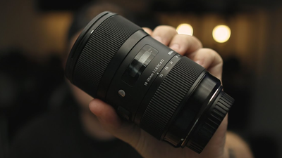 Sigma 18-35mm f/1.8 (EF-Mount)
