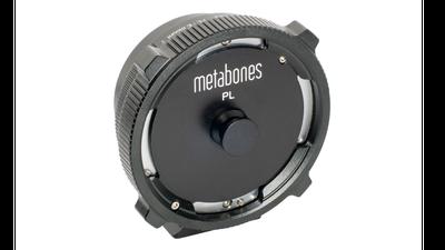 Metabones Adapter PL auf E-Mount (analog)