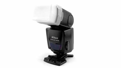 Nikon SB-800 Speedlight Auftsteckblitz