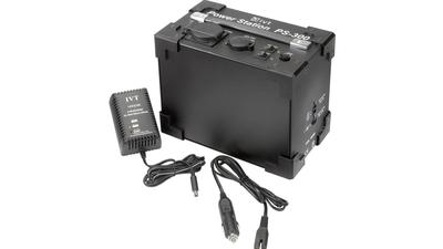 Powerstation // Mobile Steckdose 230V