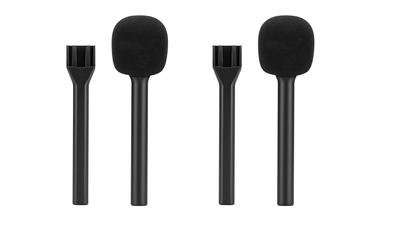 2x Rode Interview Go (Handmikrofon-Adapter für Wireless Go)