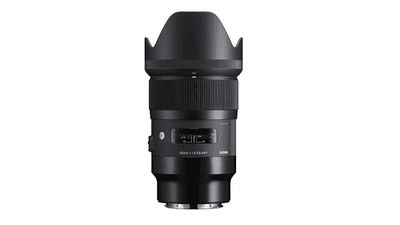 Sigma Art 35mm 1,4 Sony E-Mount AF