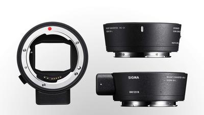 Mount Converter MC-21 von Panasonic Leica L auf Canon EF-L