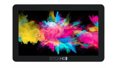 SmallHD Focus OLED SDI-Monitor