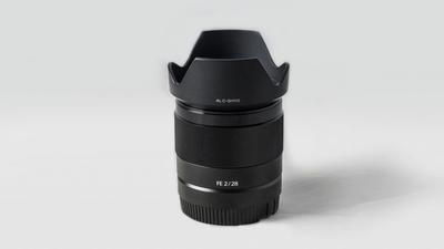Sony SEL 28mm f/2 (E-Mount)