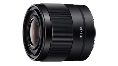 Sony 28mm F2.0 (Sony FE/E-Mount, Vollformat)