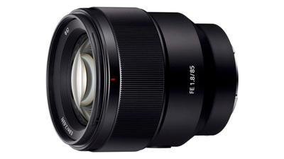 Sony 85mm F1.8 (Sony FE / E-Mount, Vollformat)