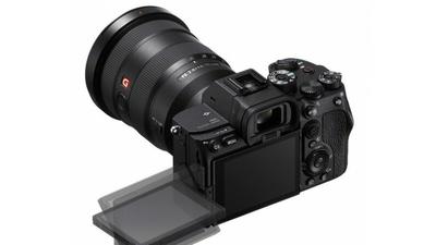 //BUNDLE// Sony A7S3 + 24-70mm f2.8/24mm f1.4