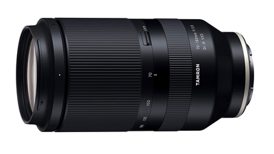 Tamron 70-180 mm F2.8 (Sony-FE / E-Mount)