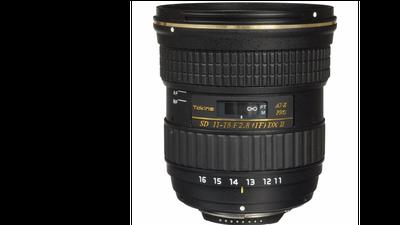 TOKINA 11-16mm/F2.8 für Canon