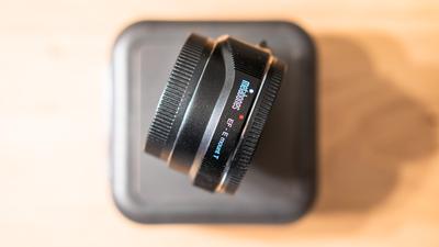 Canon EF Lens to Sony E-Mount Adapter (Mark IV)
