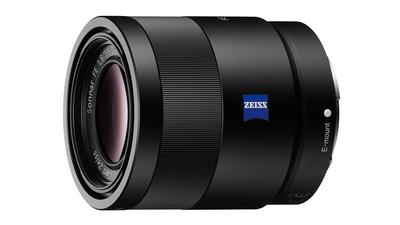 Sony Zeiss 55mm F1.8 (Sony FE / E-Mount, Vollformat)